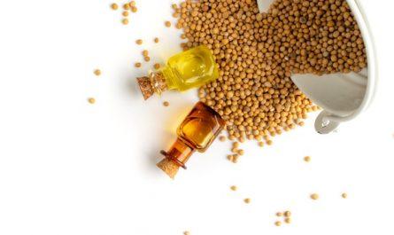 সরিষার তেল , Mustard oil