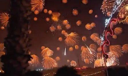 Firework! (single shell) thumbnail