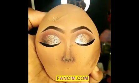 Potato Makeup thumbnail