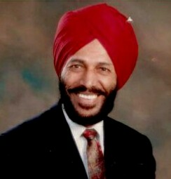 Indian legend Milkha singh died of Covid-19