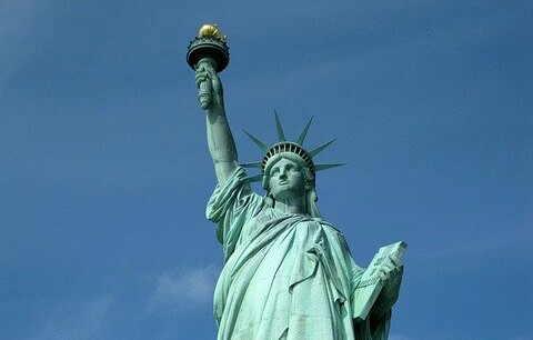 USA will get a second Statue of Liberty from France